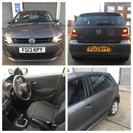 (For sale) 2013 Volkswagen Polo