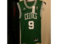 Replica Boston Celtics basketball top