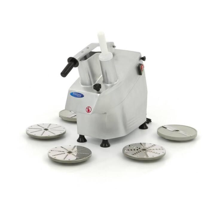 Groentesnijmachine VC450