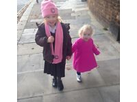 After School Nanny required for two delightful girls, Highbury/Islington N5