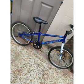 """Child's bmx 14"""" wheels"""