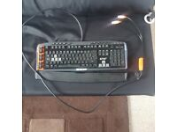 G710+ keyboard (uk)