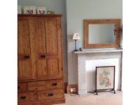 Elegant Double Bedroom & Private Bathroom