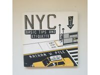 NYC: Basic Tips and Etiquette