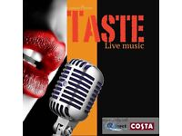 Looking for Singers, Musicians, Live Acts in And Around Basildon