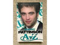 Robert Pattinson by Sarah Oliver