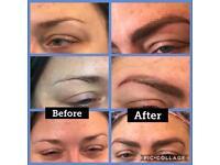 Eyebrows 2017