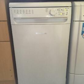 Compact size Dish washer (Hot point)