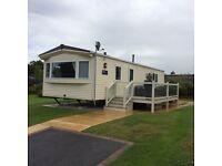 Luxury Static Caravan Holiday Home in Cornwall Near Newquay,Truro,Crantock,Cubert,Perranporth