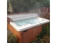Artesian Spa Hot Tub
