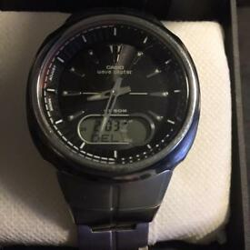 MENS CASIO WRISTWATCH