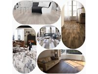 Belfast's NO 1 Laminate, Engineered and Tile Effect Flooring Business.