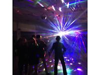 Disco heaven Mobile disco event