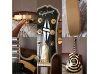Epiphone by Gibson Zakk Wylde Les Paul