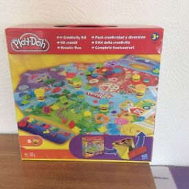 Play Doh Creativity Kit