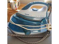 Philips GC7220 Pressurised Steam Iron