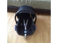 Maxicosi car seat in excellent condition.