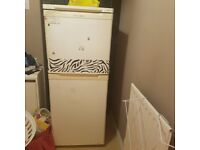 FREE fridge freezer beko working order