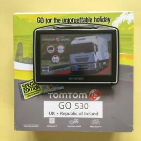 Tom Tom Go 530 Truck Sold in 24 Hours