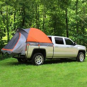 truck tent fits 6ft bed