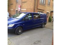 Man and van from only £20