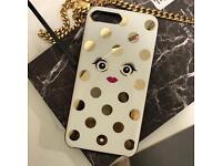 iPhone 7plus case- Kate Spade New York