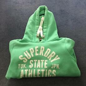Genuine Ladies Superdry Hoodie !!!