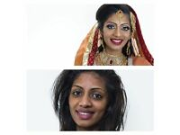 Free lance Hair and Makeup Artist in Essex by Syeda Choudhry