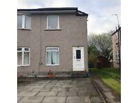 2 Bedroom Cottage Flat for Rent in Midcroft Avenue Glasgow £495PCM