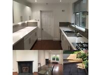 Large Spacious House for Rent £750 pcm, huge lounge/Diner & Bright modern kitchen