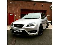 Ford Focus ST2 320BHP