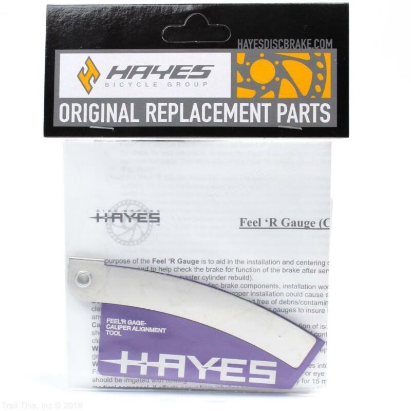 Hayes Feel