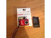 Kodak easy share C143 digital camera