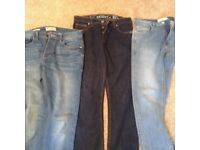 Men's skinny jeans size 32 buy 32 leg