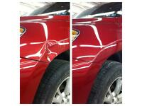 PDR PAINTLESS DENT REMOVAL JOB WANTED