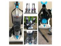 FREE DELIVERY VAX PET BAGLESS UPRIGHT VACUUM CLEANER HOOVER bb