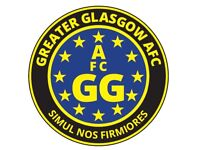 Goalkeeper required for sat mornings