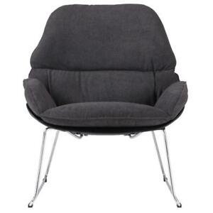 Charcoal Accent Chair Sale-WO 7734 (BD-2558)