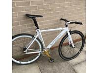 Visp Track Bike/ single speed