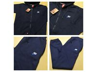 Brand New With Tags Men's Nike Navy Hooded Tracksuit £25