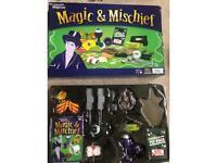 FREE magic set