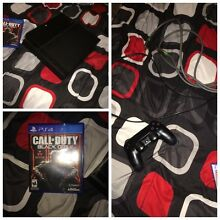 PlayStation 4 with Call of Duty 3 Whyalla Norrie Whyalla Area Preview