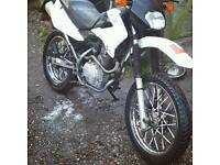 honda xr125 QUICK SALE!