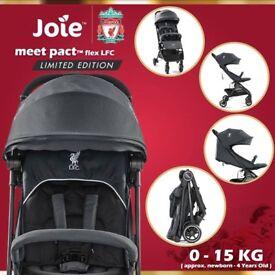 Joie pact flex lfc official