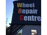 Alloy Wheel Repairs Lisburn Bead Blasting