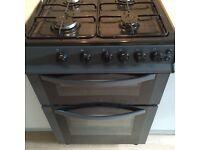 Logic gas cooker