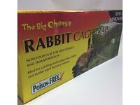 Rabbit / Vermin Trap.