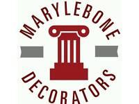 Professional Contract Decorators
