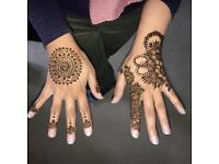 Professional Mehndi Henna Artist!! Mobile & based in Bradford