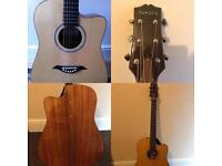 Turner Electro Acoustic 90CE Series